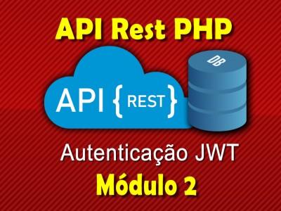 Curso Mini API REST PHP Módulo 2