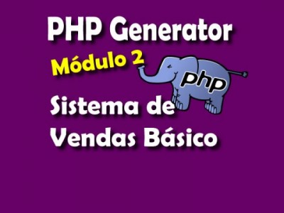 Curso SQL Maestro PHP Generator Mod 2