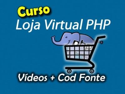 Loja virtual com php 7 orientado a objetos MVC ecommerce