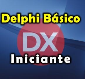Curso de Delphi Básico para Iniciantes